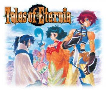 [PS] Tales of Eternia [2000, JRPG]