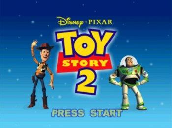 [PSone] Disney's Toy Story 2 - Buzz Lightyear to the Rescue [1999, Adventure]