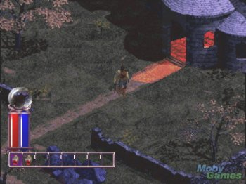 [PS] Diablo [1998, Role Playing Game]