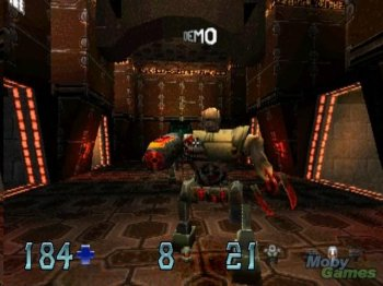 [PS] Quake II  [2002, First Person Action]