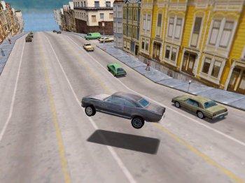 [PS] Driver & GTA 2 [1999, Racing / Action]