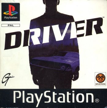 [PS] Driver & GTA 2 [1999, Racing / Action]