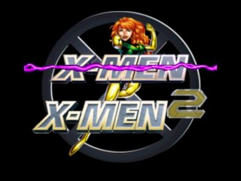 [PS] X-Men: Mutant Academy (антология) [2001, Fighting]