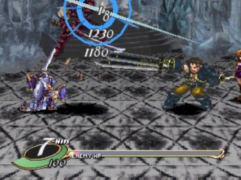 [PS] Valkyrie Profile [2000, JRPG]