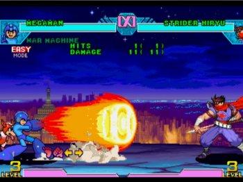 [PS] Marvel VS. Capcom & Capcom VS. SNK [2000,2002, Fighting]