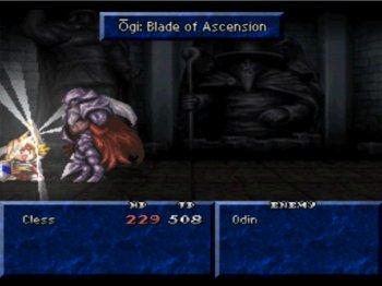 [PS] Tales of Phantasia [1998, JRPG]