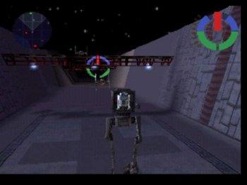 [PS] Star Wars Demolition (2000)