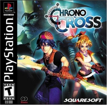 [PS] Chrono Cross (1999)