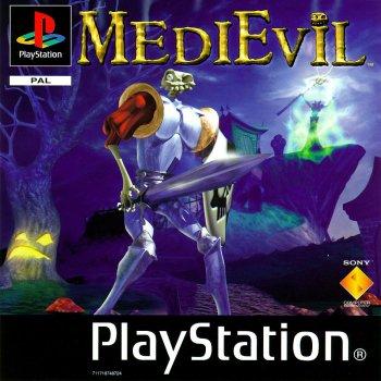 PS] MediEvil (1998)
