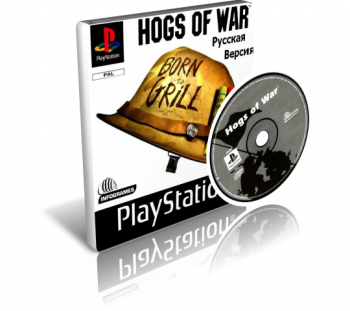 [PS] Hogs Of War (2000)