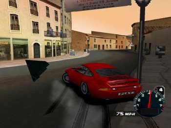 [PS] Need For Speed 5: Porsche Unleashed (2000)
