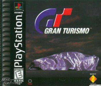 [PS] Gran Turismo (1998)