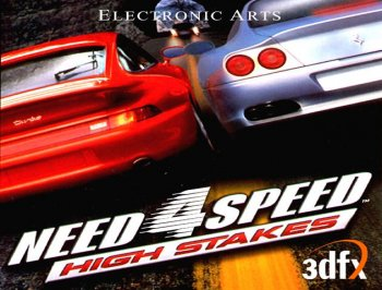 [PS] Need for Speed 4: High Stakes (1999)