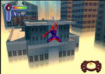 [PS] Человек Паук / Spider-man (2001)