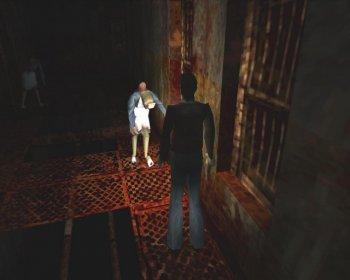 [PS] Silent Hill (1999) [Релиз от R.G.Consol]