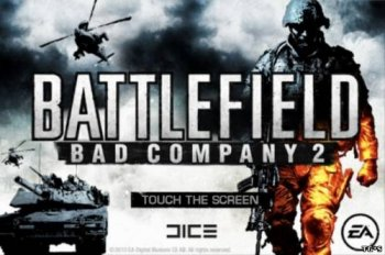 [Android] Battlefield: Bad Company 2 (2011) [ENG]