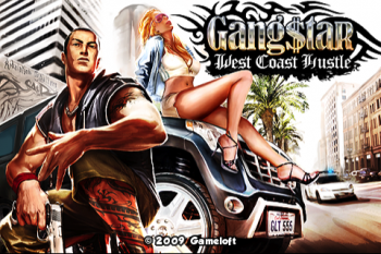 [Android] Gangstar: West Coast Hustle (2011) [ENG]