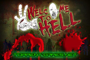 [Android] Welcome To Hell [2009, Шутер]