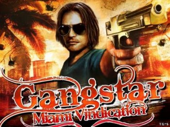 [Android] Gangstar: Miami Vindication HD (2011/3.1.4)
