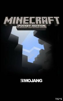[Android] Minecraft - Pocket Edition - Alpha [Arcade, Любое, ENG] (2011)