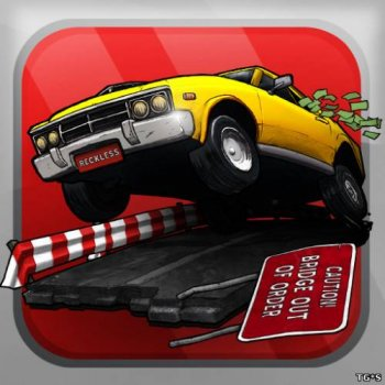[Android] Reckless Getaway v.1.0.1 (2011)