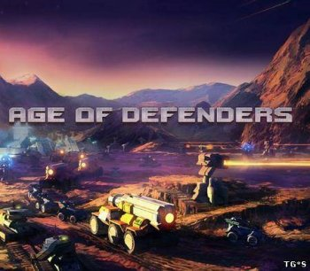 [Android] Age of Defenders (0.1.7) [Стратегия, ENG] (2011)