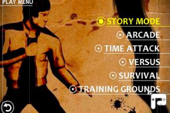 [Android] Bruce Lee Dragon Warrior v.1.14.18 (2011)
