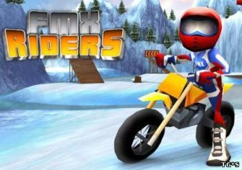 [Android] FMX Riders [2011, ENG]
