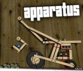 [Android] Apparatus [2011, ENG]