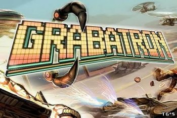[Android] Grabatron (1.0.6) [Аркада, ENG] (2011)