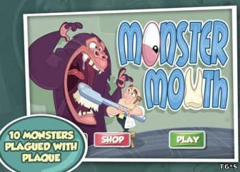 [Android] Monster Mouth DDS 1.0 [2011, Аркада, ENG]