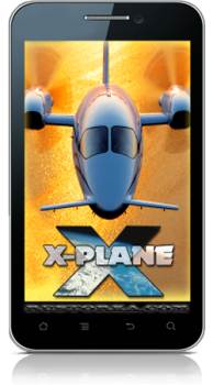 [Android] X-Plane 9 (9.70.1) [Simulator / 3D, ENG]