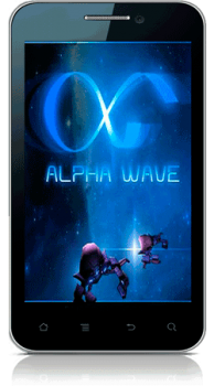 [Android] Alpha Wave (1.0.4) [Arcade, ENG] (2011)