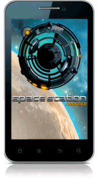 [Android] Space Station: Frontier (1.0.1) [Arcade / Tower defence, ENG] (2011)