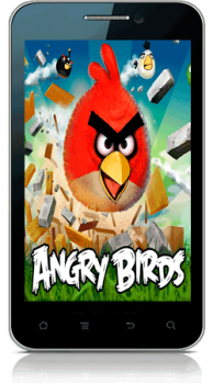 [Android] Angry Birds 2.0.0 + Angry Birds Seasons 2.1.0 + Angry Birds Rio 1.4.0 [Аркады, ENG] (2011)