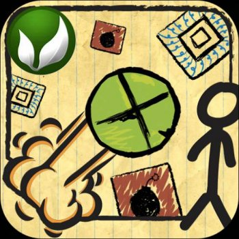 [Android] Doodle Food Expedition (1.2) [Логическая, ENG] (2012)
