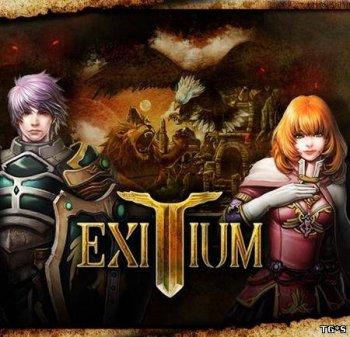 [Android] Exitium: Saviors of Vardonia (1.0.0) [RPG, ENG] (2011)