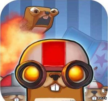 [Android] Hamster Cannon [1.0] [Головоломки, Любое, ENG] (2011)