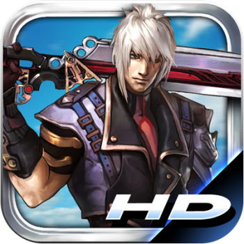 [Android] Eternal Legacy HD (1.0.6) [JRPG, ENG] (2012)