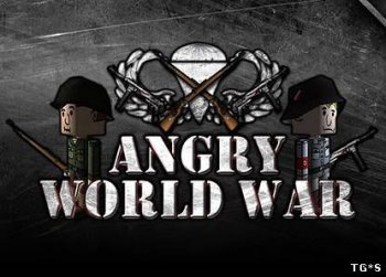 [Android] Angry World War 2 (1.2) [Аркада, ENG] (2011)