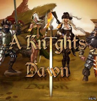 [Android] A Knights Dawn (2.05) [Стратегия, ENG] (2011)