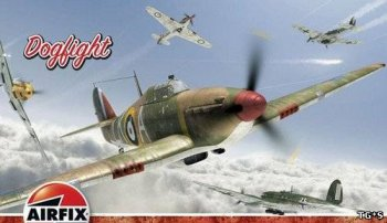[Android] Dogfight / Airfix (1.0.2) [Авиасимулятор, ENG] (2011)