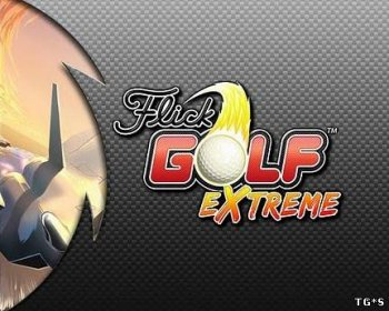 [Android] Flick Golf Extreme (1.0) [Спорт, ENG] (2011)