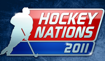 [Android] Hockey Nations 2011 (THD) (1.0.3 - 1.1) [Спорт, ENG] (2011)