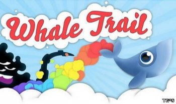 [Android] Whale Trail (1.1.0) [Аркада, ENG] (2012)