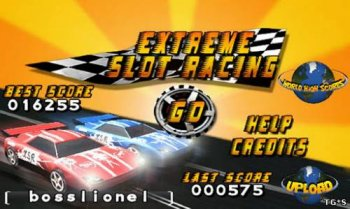 [Android] eXtremeSlotRacing (1.0) [Гонки, ENG] (2012)