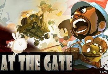 [Android] Devils at the Gate (1.05) [Tower defence, ENG] (2012)