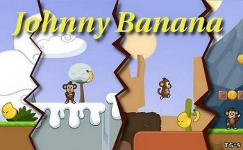 [Android] Johnny Banana, the platformer (1.0) [Аркада, ENG] (2012)