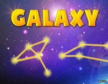 [Android] Galaxy (1.0.3) [Логическая, ENG] (2012)