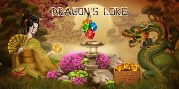 Японский дракон: три в ряд / Dragon's Lore (2012) Android